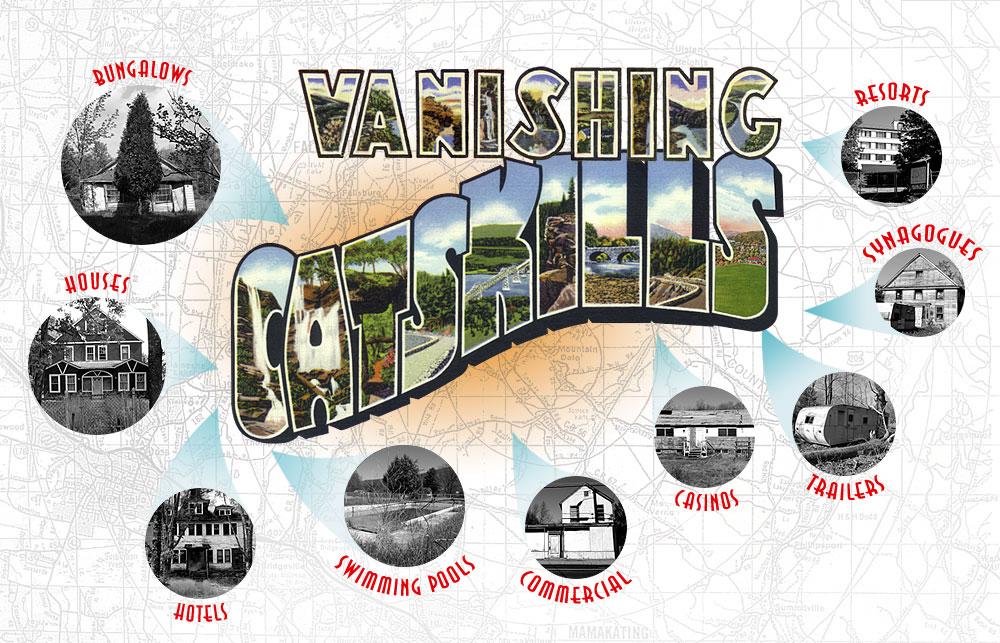Vanishing Catskills